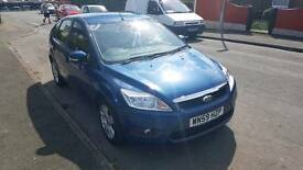 Ford Focus 1.6 tdci style for sale