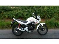 Honda CB125F 125