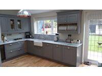 Full time Cabinet / Furniture Maker, Bench Joiner Wanted - Kitchen & Bedroom Furniture Manufacturer