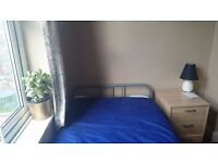 Single Room in a lovely friendly house. £80.00 p/w inc wifi and all bills.