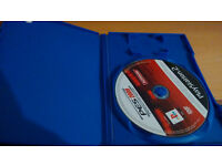 Pro Evolution Soccer 2009 ps2