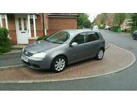 2006 Volkswagen Golf 1.6 FSI - FSH - SERVICED - M1 MILEAGE
