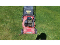 Sovereign Mower - Lots of good parts - Lawnmower Lawn Mower