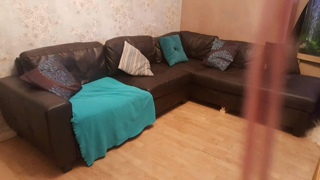 FREE corner sofa FREE