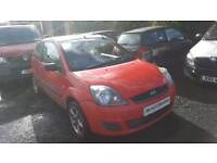 07 Ford Fiesta Parts ****BREAKING ONLY