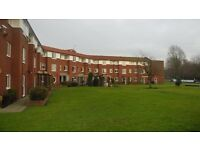 One bed flat (for the aged 60 & over) at Etruria Locks, Stoke on Trent, ST1 4RB