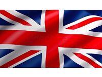 English Tutor: Exam preparation and ESOL