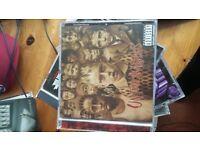 Korn Untouchables album
