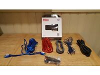 Car Subwoofer/Amplifier Wiring Kit *New Been used*