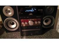 Jvc dab radio