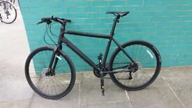 Cannondale Bad Boy bike, size L, excellent condition!