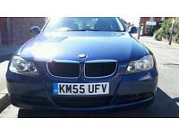 BMW 318 Diesel full service history in excellent condition