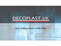 Professional Polish Plasterers-Painters & Decorators services