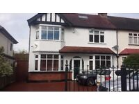 Beautiful 4 bedroom semi-detached house located in the rural part of East London