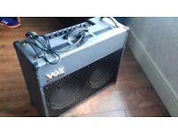 Vox AD100VT-XL Valvtronic electric guitar amp