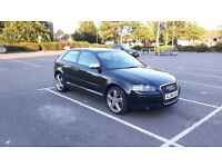 Audi a3 diesel 170bhp mapped 200+ swap focus st2 St3