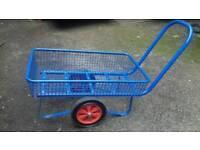 Hand Cart*Trolley*Truck*Garden*Logs*