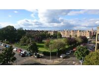 2 double bedroom flat quietly situated off Leith Walk