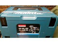 New MAKITA DLX2176TJ 18V BRUSHLESS Combi Hammer Drill LXT & Impact Driver BL 2x 5ah Battery Twin Kit