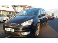 FORD GALAXY PCO READY AUTO DIESEL 2009--1 YEAR PCO VALID QUICK SALE