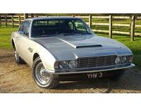 ASTON MARTIN DBS FULLY RESTORED OVER 2 YEARS VAST SUMS INVESTED A SIMPLY STUNNING EXAMPLE