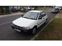 THIS IS THE ONE!! 22K DAIHATSU CHARADE 1.3 LXI