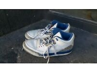 online retailer d7db3 2a6f1 NIKE AIR JORDAN 3 - UK SIZE 12 - COLLECT SHEPHERDS BUSH WEST LONDON