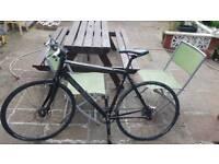 C Boardman road bike