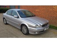 For Sale Jaguar x-type