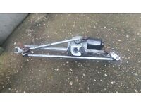 Corsa C wiper motor, EGR for corsa c 1.3CDTI, starter motor for vectra C 1.9 CDTI