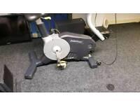Pulse Fitness 240G exercise bike