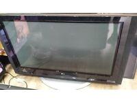 """LG 60"""" Full HD 1080p Freeview Plasma TV £150"""