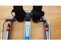 Pro Fitness Rower