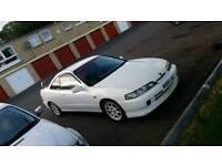 Honda Integra type r dc2 96 spec rolling shell not ek4/ek9/dc5/ep2/ep3/fn2/civic/crx/del sol
