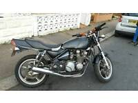 Kawasaki zepher 550 spairs or repairs