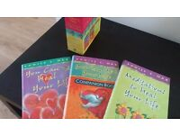 Louise Hay books