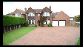 Stunning, well located, 5/6 bedroom detached house in Earley, partly furnished £2250 pcm