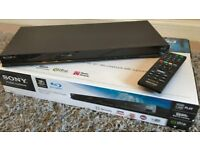 Sony Blu-ray Disc/DVD Player (BDP-S480)