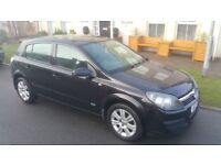 2006 VAUXHALL ASTRA 1.4i 16V, ONLY 57K!! LONG MOT, EXCELLENT HISTORY! (NOT FORD, VW)