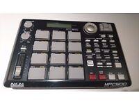 Akai Sampler/Sequencer MPC 500 for sale