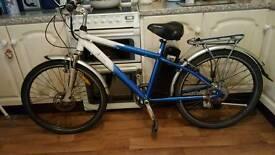 Electric Bike (Kenbay)