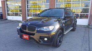 2011 BMW X6 35i Mpkg, NAVI,Camera,headsup disp.