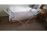 Heated Drying Rack
