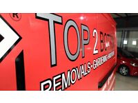 Top2Bottom Services (We do Gardening, Removals + Much more!)