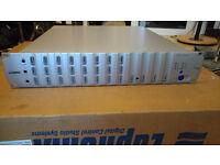Euphonix MA703 Madi 26 channel DA converter