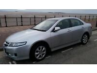 Honda Accord 2008 sale or swap for a small car