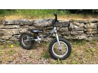 "Ridgeback Scoot 12"" wheel balance bike"