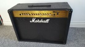 Marshall Amp MG 250 Dfx