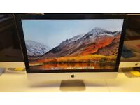 Apple iMac 27 inch Core i5 3.2 GHz 250GB SSD 16GB (Late 2013)