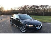 VOLVO C30 SE D DRIVE 1 OWNER FROM NEW DEALER SERVICE HISTORY